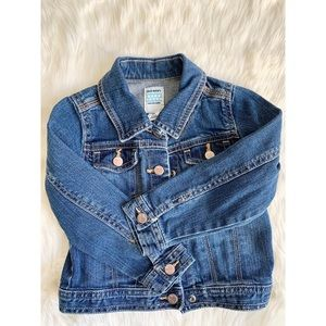 OLD NAVY 3t denim jacket